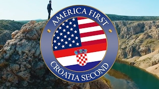 Croatia Second|Official|© News Bar