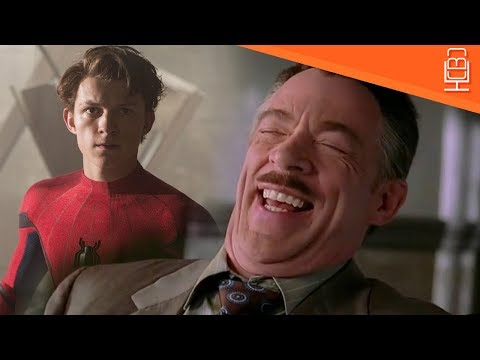 J.K Simmons WOULD Play Jameson In The MCU