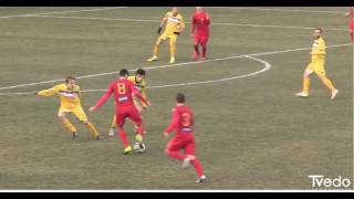 S.Donato Tavarnelle-Ravenna 0-2 Serie D Girone D