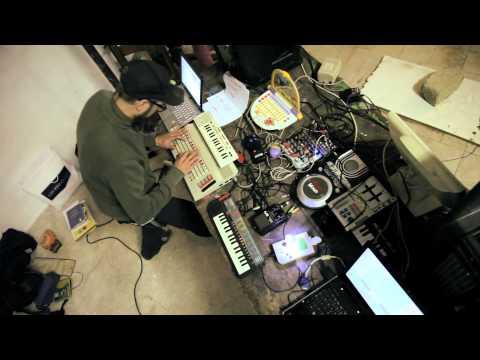 Space Metropoliz – Official trailer