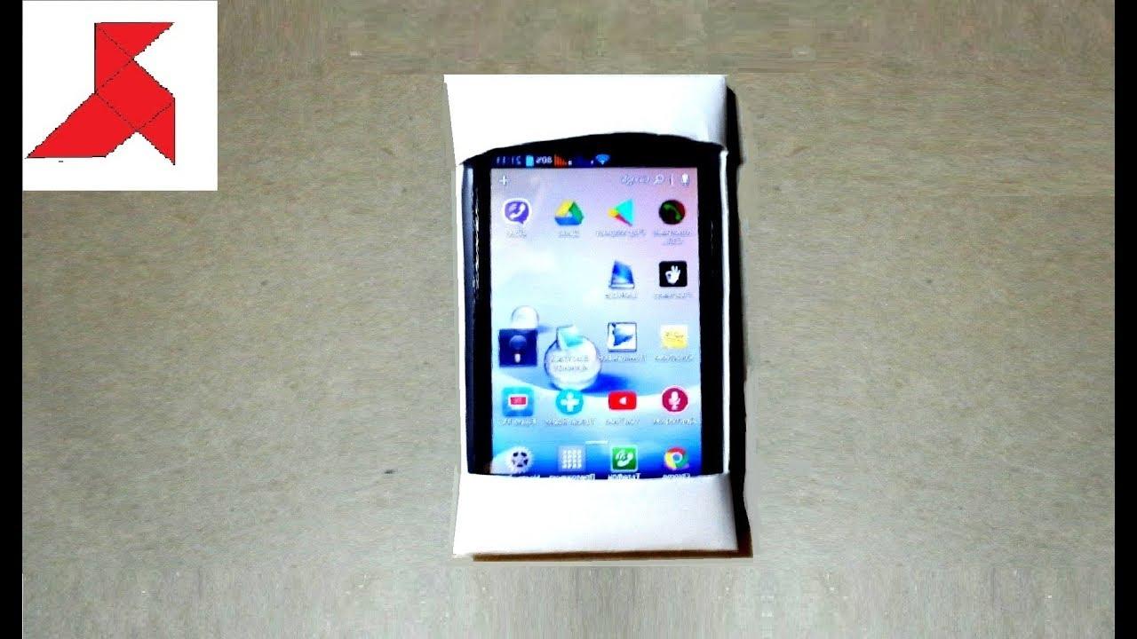 Поделка своими руками с мобильных телефонов фото 919