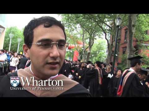 Wharton Admissions Essays for 2009-2010
