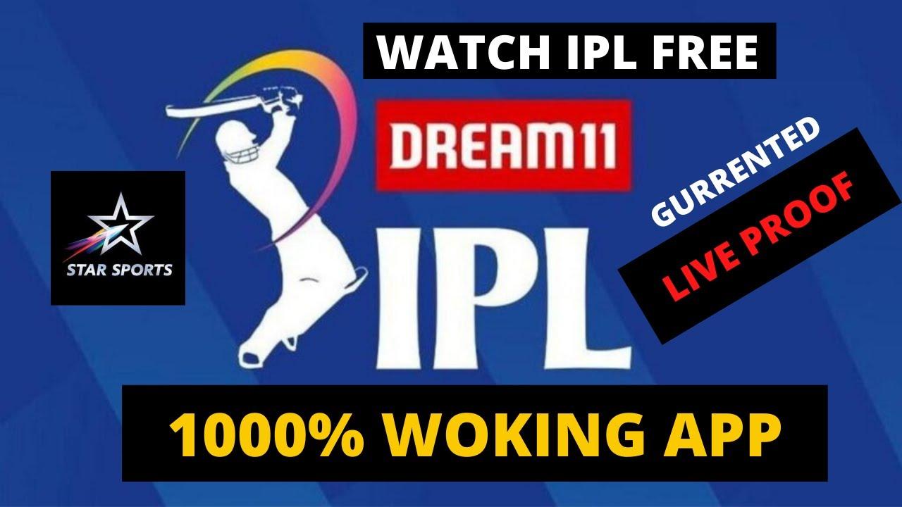 how to watch ipl live on ipad 2