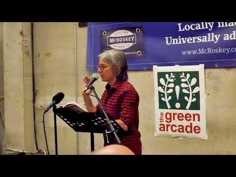 Eileen Myles — The Poetry Center
