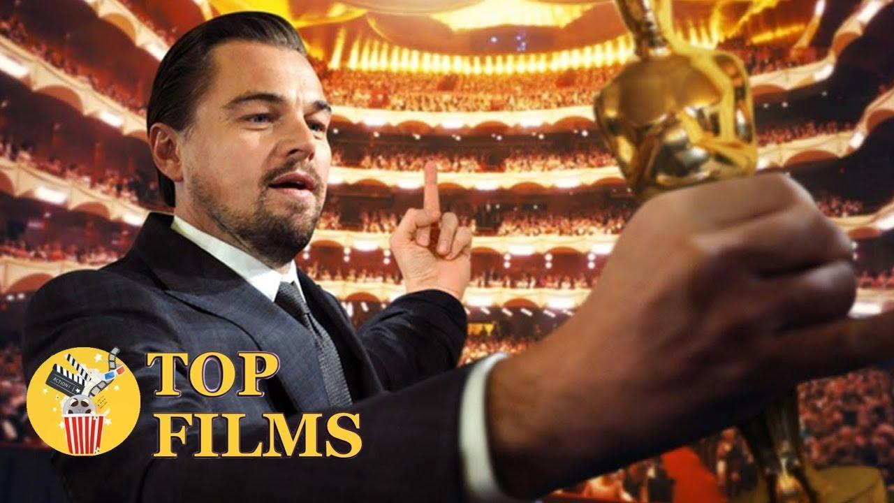 Лучшие фильмы 2018 года. Топ 5 фильмов получившие ОСКАР 2018#TopFilms