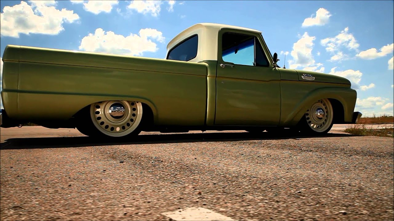 teaser for 1963 ford f100 pickup truck roswell h a m b. Black Bedroom Furniture Sets. Home Design Ideas