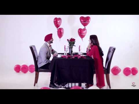 Red Suit Waliye | Kay V Singh Ft. Solace...