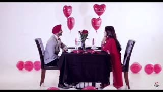 Download Hindi Video Songs - Red Suit Waliye | Kay V Singh Ft. Solace Nerwal | Latest Punjabi Songs 2015