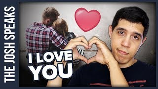 How To Say I Love You (In Middle School)