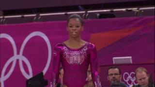 Gabby Douglas - London 2012 Olympics FX AA