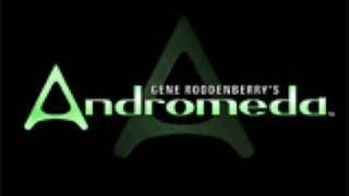 Andromeda Soundtrack: Main Title Season 2