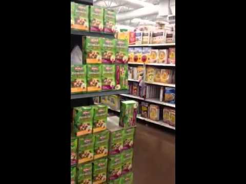 Fort Scott Wal-Mart