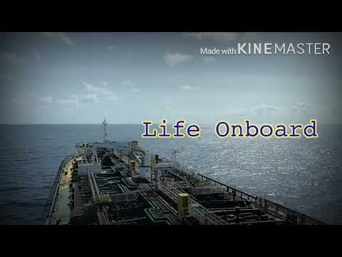 Vlog: Bonded Store- Tindahan Onboard