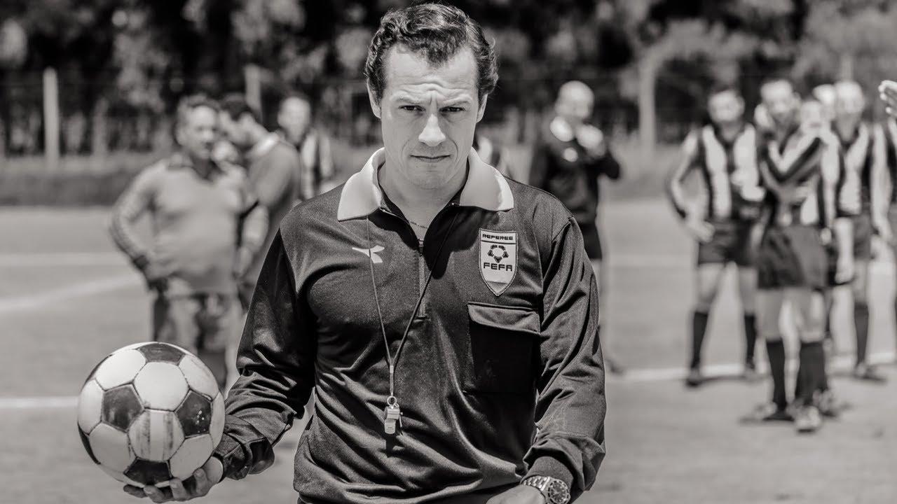 The Referee | Trailer | Open Roads 2014