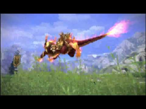 Tera Online Getting A Free Dino Mount Sparky And A F