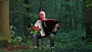 Yann Tiersen French accordion music - Valse des Monstres - Jo Brunenberg Acordeon Akkordeon Akordeon