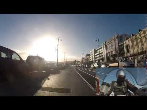 Isle of Man. The Wrap Up