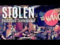 Stolen -  Dashboard Confessional Cover by Joven Goce LIVE GIG at The Wanch, Hong Kong