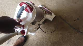 Man vs Dirty carpets Episode 17: New customer challenge me to clean these carpets😮