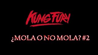 Vídeo Kung Fury: Street Rage