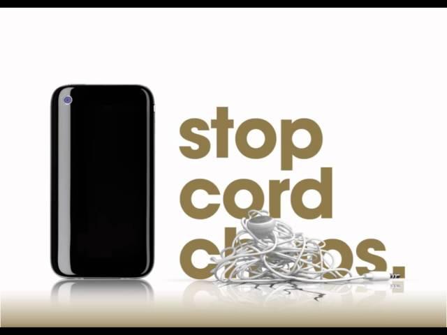 Stop Cord Chaos