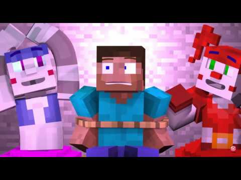 Join Us For A Bite  by JT Machinima FNAF SL Minecraft Animation by EnchantedMob   YouTube   Google