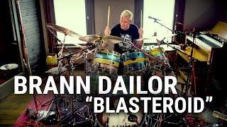 """Meinl Cymbals - Brann Dailor - """"Blasteroid"""""""