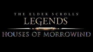 The Elder Scrolls: Legends - Houses of Morrowind Trailer