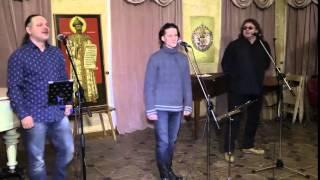 "Группа ""Аттака"", фрагмент символ-оперы ""Александр Невский"""