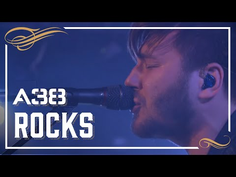 From Dawn To Fall - The World We Left Behind // Live 2014 // A38 Rocks