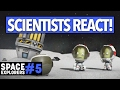 ROCKET SCIENTIST plays Kerbal Space Prog