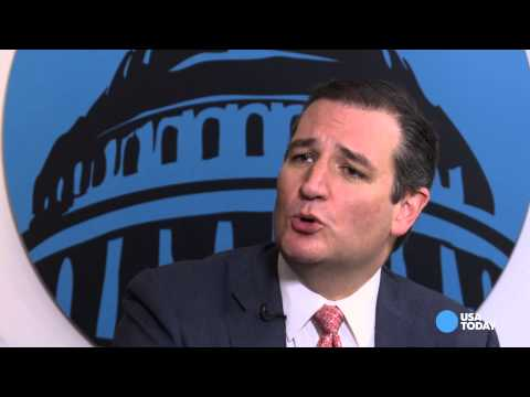 Ted Cruz, his beliefs and thoughts on his campaign | Capital Download