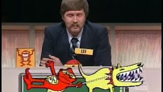 Press Your Luck - Episode #120 Kay/Lee/Andres