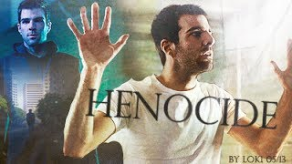 Heroes (Sylar) | Henocide