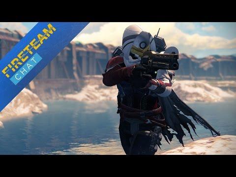 Destiny's Community Impact - IGN's Fireteam Chat Ep. 83