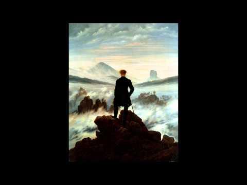 Händel - Suite No.4 d-Moll, HWV 437 - Allemande - Richter