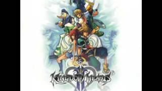 KH2 OST 43- Villains of a Sort