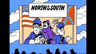 North & South WR Tie!