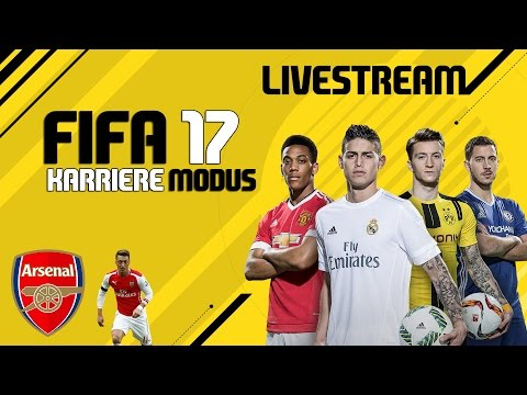 Fifa 17 På Norsk   LIVESTREAM   16.11.16