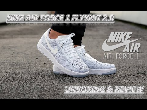 air force 1 2.0