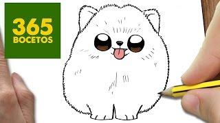 Como Dibujar Un Perro Para Ninos