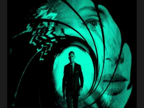 ADELE- SKYFALL (JAMES BOND- SKYFALL THEME SONG) (BEST AUDIO QUALITY!) NEW 2012 AND HQ