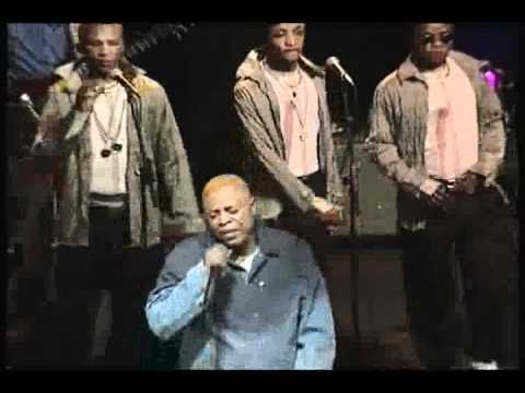 King Kester  Emeneya - Maousso A L'olympia - 2002.flv