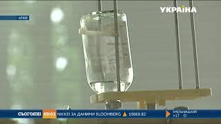 В'ялена риба поклала на лікарняні ліжка двох жителів Кіровоградщини