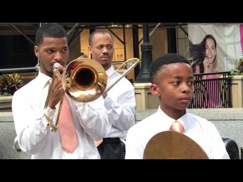 The Chicago Shout Band