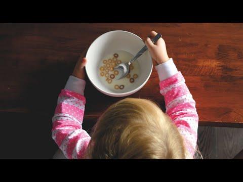 איך יוצרים הפרעת אכילה?