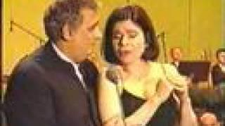 Placido Domingo& A.M. Martinez - La ci darem in Wroclaw