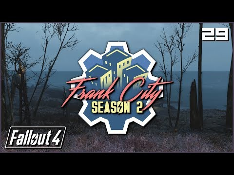 Tragedy at Frank City | Fallout 4 Sim Settlements [Modded] Episode 29