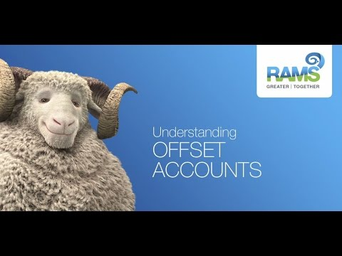 Offset Accounts - Simplified by RAMS