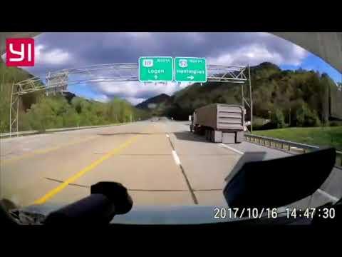 Hwy 119, Kentucky to West Virginia